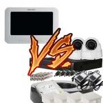 Что выбрать: домофон или видеонаблюдение