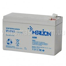 Merlion GP1272F2
