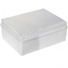 Коробка распределительная наружного монтажа 200×155×80 мм