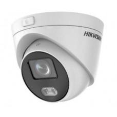 DS-2CD2347G3E-L (4 мм)  4 Мп ColorVu IP видеокамера Hikvision