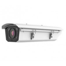 DS-2CD4026FWD/P-IRA+BOX  2 Мп Low Light сетевая ANPR камера Hikvision c корпусом