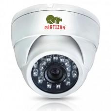 Partizan CDM-223S-IR HD v3.3