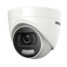 DS-2CE72HFT-F28 (2.8 мм) 5 Мп ColorVu Turbo HD видеокамера Hikvision