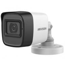 DS-2CE16D0T-ITFS (3.6 мм) 2 Мп Turbo HD видеокамера Hikvision с встроенным микрофоном