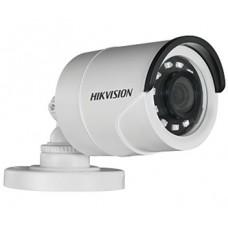 DS-2CE16D0T-I2FB (2.8 мм) 2 Мп Turbo HD видеокамера Hikvision с встроенным Балуном