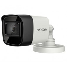 DS-2CE16U0T-ITF (2.8 мм) 8 Мп Turbo HD видеокамера Hikvision