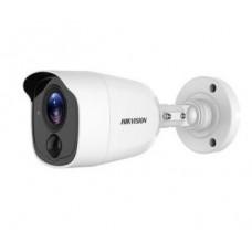 DS-2CE11H0T-PIRLO (2.8 мм) 5 Мп Turbo HD видеокамера с PIR датчиком