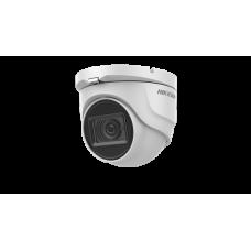 5Мп Turbo HD видеокамера Hikvision DS-2CE76H8T-ITMF (2.8 мм)