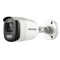 Colorvu Turbo HD видеокамера Hikvision DS-2CE10DFT-F