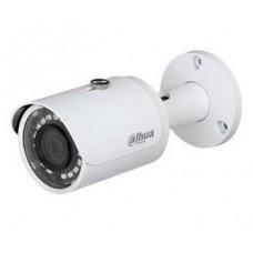 1 МП 720p HDCVI видеокамера Dahua DH-HAC-HFW1000SP-S3 (3.6 мм)
