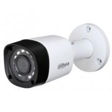1 МП 720p HDCVI видеокамера Dahua DH-HAC-HFW1000RP-S3 (2.8 мм)