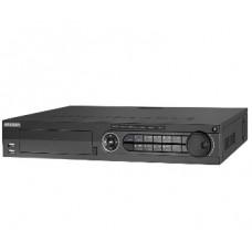 DS-7308HQHI-K4   8-канальный Turbo HD видеорегистратор