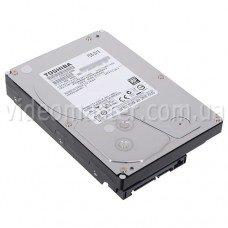 Жесткий диск TOSHIBA 2TB  DT01ACA200