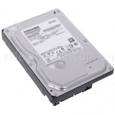 Жесткий диск TOSHIBA 500GB