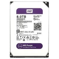 Жесткий диск 8,0TB WD Purple WD80PURZ