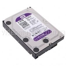 Жесткий диск 2,0TB WD Purple WD20PURZ