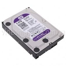 Жесткий диск 3,0TB WD Purple WD30PURZ