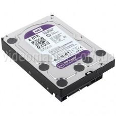 Жесткий диск 4,0TB WD Purple WD40PURZ